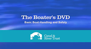 Boaters DVD (see below for downloadable booklet)